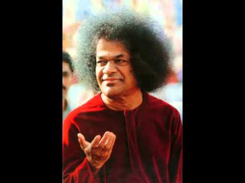 Satya Sai Baba Embodiment Of Love 1 and 2 by Pavel Bednar part 1