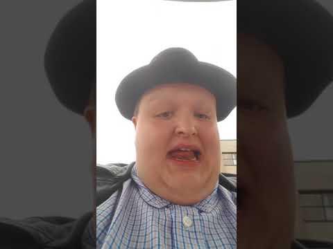 Markus Hyytinen Puhuu Homoseksuaalisuuden Arvoista