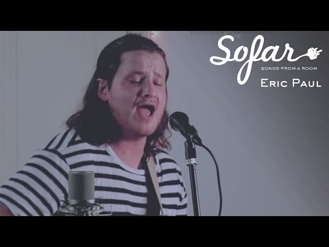 Eric Paul - The Rush | Sofar Raleigh