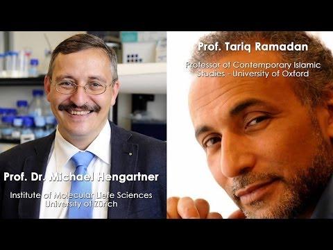 Tariq Ramadan - Zürich ETH