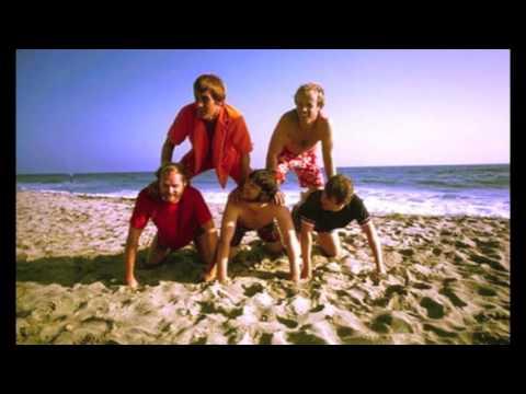 Barbara Ann 2016 Stereo Remix  The Beach Boys