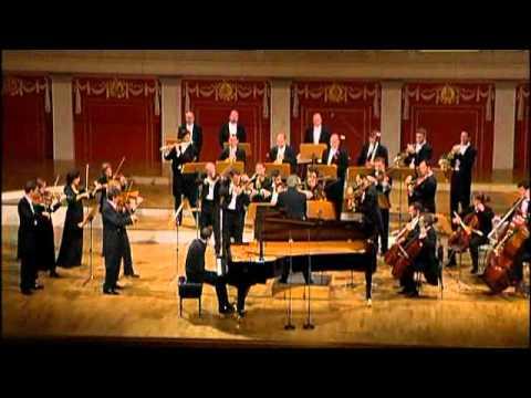 Mozart Piano Concerto No. 20 Mov.2 - Romance