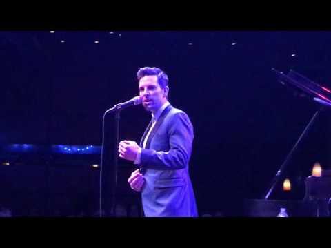 Chris Mann - The Music of the Night
