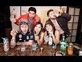 WHO'S MOST LIKELY TO ft. Kian & Jc, Chelsey, Ann Marie & Dommy D