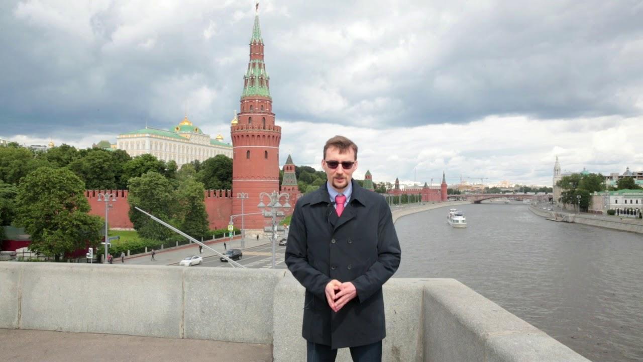 Поздравление программного директора Ивана Тимофеева