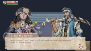 Moon Hunters gameplay