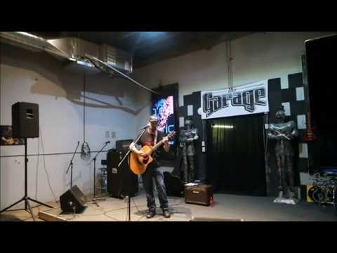 """Morktra """"Forever"""" Live at The Garage music venue Fort Stockton Texas 5/21/16"""