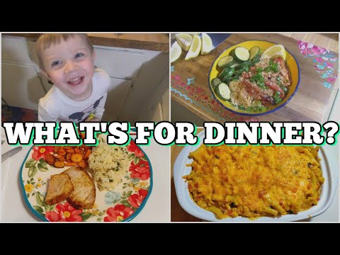 what's-for-dinner?-|-real-life-family-meal-ideas