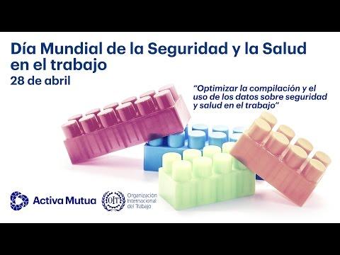 Ver en youtube el video Día Mundial de la Seguridad y Salud en el Trabajo