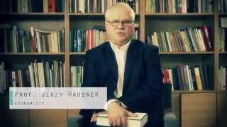 prof. Jerzy Hausner o głównym sporze w ekonomii | #Piketty