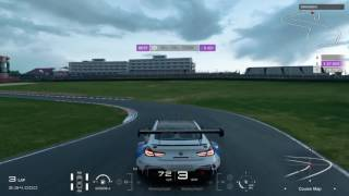 Gran Turismo Sport Beta Gameplay 10 BMW M6 GT3 (M Power)