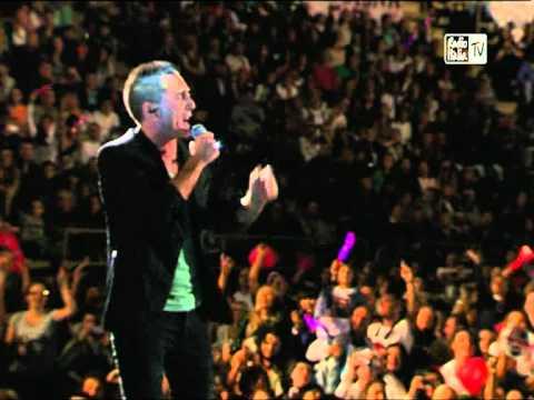 Modà live @ Arena di Verona - Sono già solo - 16.09.2012