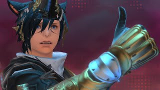 NEW FIGHT, NEW ME | FFXIV