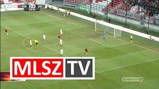 DVSC – DVTK | 3-0 | OTP Bank Liga | 22. forduló | MLSZTV