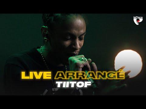 Youtube: Live Arrangé #2: Tiitof revisite«On revient de loin» et«Kishta»