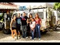Livre Partida - Episódio 20 - Salsa, família e café!