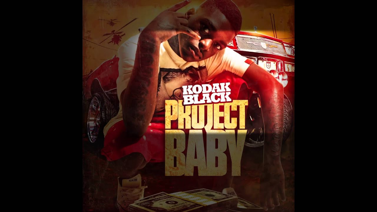 Kodak Black — Switchin Gears (PROJECT BABY MIXTAPE)