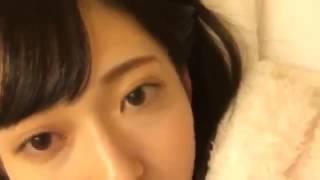 48 YAMAGUCHI MAHO 2016年11月06日23時16分02秒 山口 真帆(NGT48 チームNⅢ)