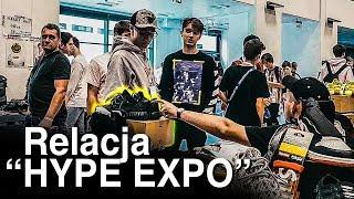HYPE EXPO x KATO - RELACJA