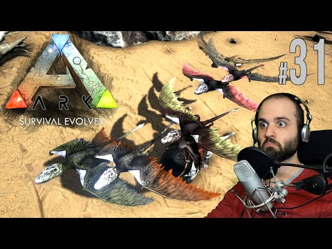 ARK #31 | FABRICATOR + EJÉRCITO DEL AIRE | ARK Gameplay Español