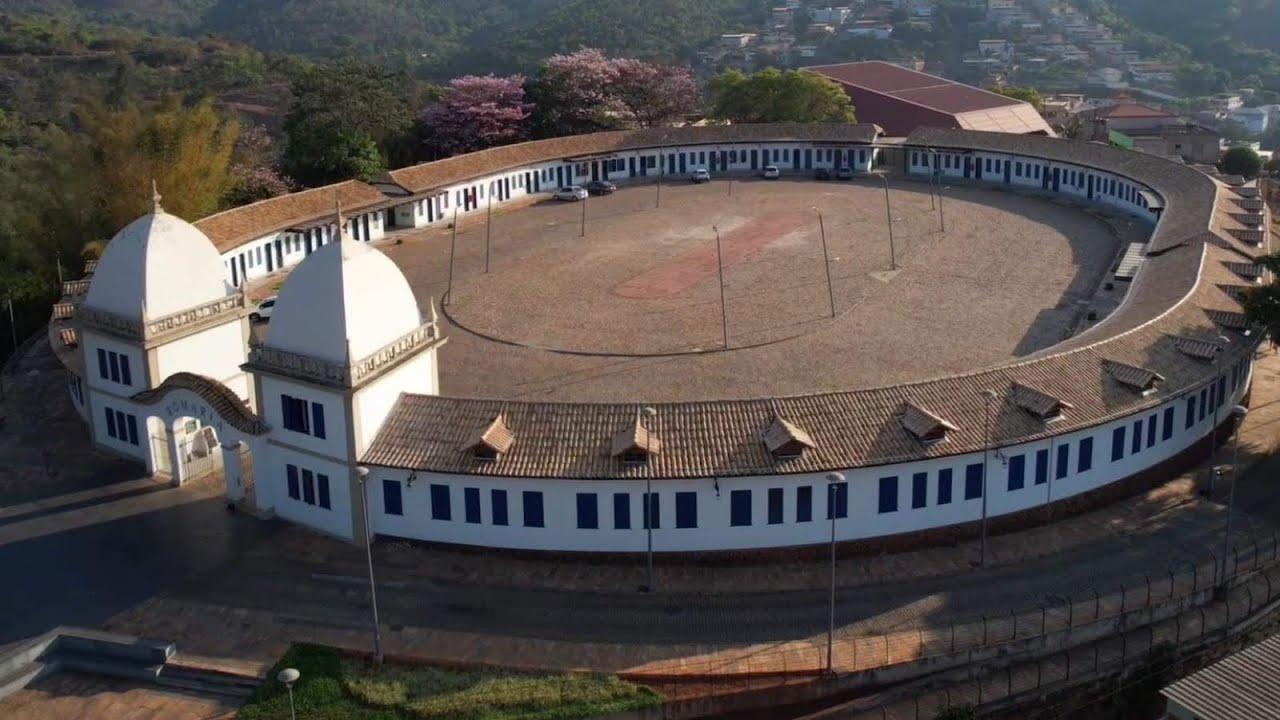 Trezentos anos de História - Congonhas Mg