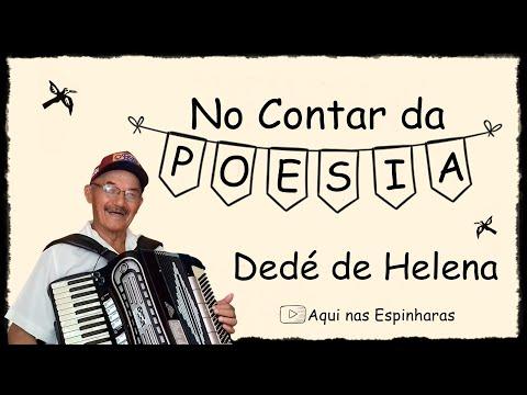No Contar Da Poesia   JOSÉ FIRMINO - I