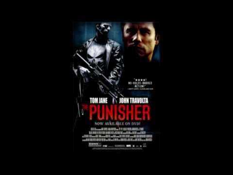 La Donna E' Mobile - Peter Dvorsky (Track 29)- The Punisher Score