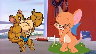 Tom And Jerry English Episodes - Hi, Robot 2007 + The Lonesome Mouse  - Cartoons For Kids