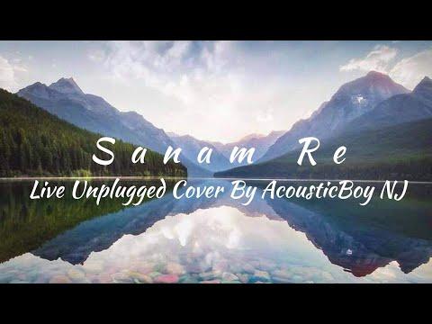 Sanam Re | Arijit Singh | Mithoon | Pulkit Samrat | Yami Gautam | Urvashi Rautela