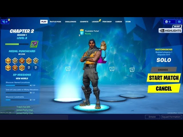 FORTNITE LIVE CUSTOM MATCHMAKING SOLO/DUOS/SQUADS SCRIMS (PS4/XBOX/PC/MOBILE/SWITCH)