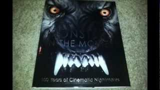 A MUST-HAVE for Horror Movie Lovers! (Monsters in the Movies)