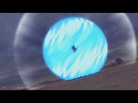 How would you do this] Naruto vfx - ground shatter - Real