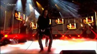Gregorian - Sadeness Part 1 (Live 2013)