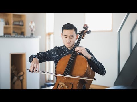 The Nutcracker Cello Medley - Nicholas Yee