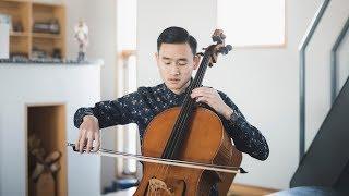 """""""The Nutcracker"""" Cello Medley - Nicholas Yee"""