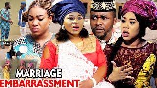 Marriage Embarrassment Season 3  4 - Destiny Etiko  Onny Michael 2019 Latest Nigerian Movie