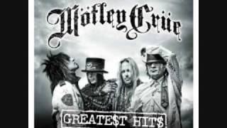 The Animal In Me [Remix] - Mötley Crüe