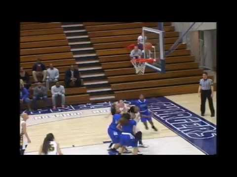 Cypress College Womens Basketball vs. Santa Monica