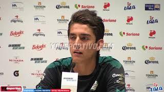 Carlos Acevedo: