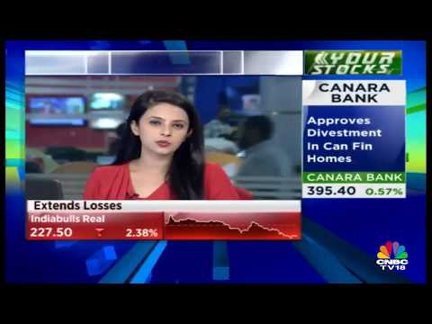 Your Stocks | Know What's the Future of Orient Cements, GATI | CNBC TV18
