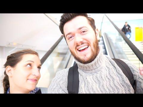 COUPLES HOLIDAY TO IRELAND