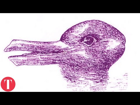 10 BEST Optical Illusions That Will Blow Your Mind