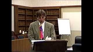 San Diego California DUI Lawyer Speaks at DMV Seminar at Bar Association 3 of 5