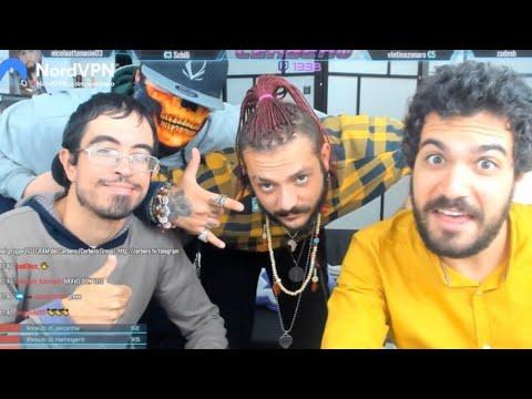 HATER DI MARRA È VENUTO A ROMA PER BLASTARLO (Don Vito TV)   Cerbero Podcast #291