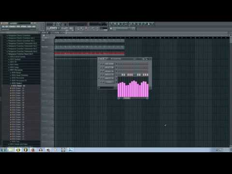How to Make a Future House Song Part 1: The Drums