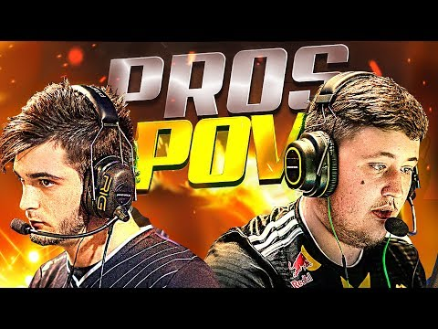 5 Pros 5 Resolutions #6 (CS:GO PROS POINT OF VIEW)