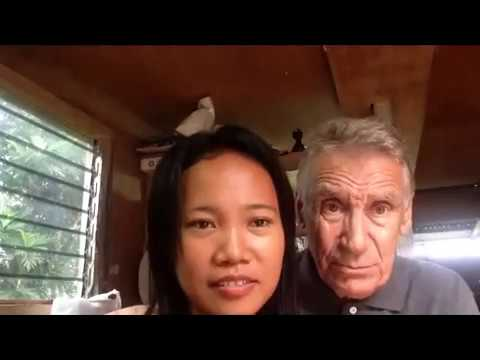 FINANCIAL UPDATE OF GALL STONE COUPLE AN EXPAT FOREIGNER IN THE PHILIPPINES