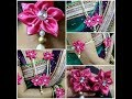 Beautiful Floral jewelry collection for nikkah/Mehndi/Bridal shower