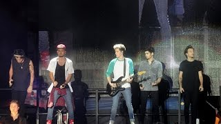 "One Direction ""Where We Are Tour"" - FULL CONCERT - Buenos Aires, Argentina - 03/05/14 - DVD Fan-Made"
