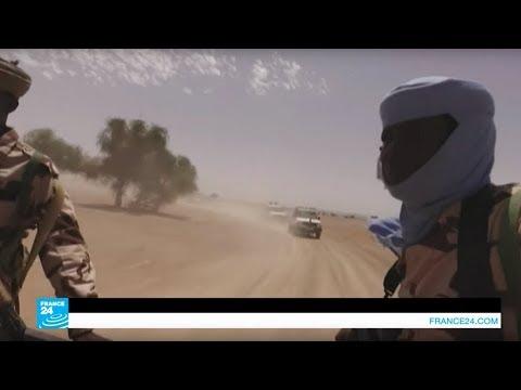 قتلى في هجوم مسلح على بعثة الأمم المتحدة في تمبكتو  - 13:22-2017 / 8 / 15